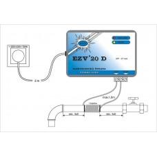 EZV 100M прибор электромагнитной обработки воды, фильтр воды EZV 100 (kvs 0.7-90.0)