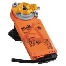 CM230-L, усилие 2Нм, питание 230 В, вращение влево, электропривод Belimo