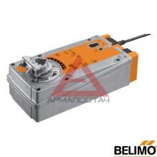 EF230A, усилие 30Нм, питание 230 Вт, электропривод Belimo с возвратной пружиной