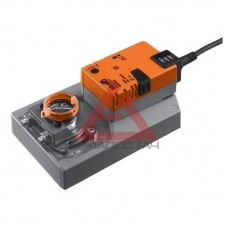 GM230A, усилие 40Нм, питание 230 В, 150 сек, электропривод Belimo
