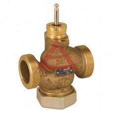 H411B седельный двухходовой клапан DN15, kvs (м3/ч) = 0.6, наружная резьба, +120°С, Belimo