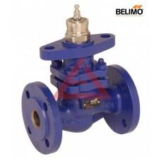 H6015X1-S2 седельный двухходовой фланцевый клапан DN15 PN25, kvs (м3/ч) = 1.0, +150°С. Belimo