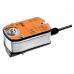 Электропривод Belimo LF24-S, усилие 4Нм, питание 24 В, с возвратной пружиной.