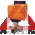 R3015-1-S1 клапан трехходовой регулирующий Ду15, kvs (м3/ч) = 1, в/в резьба, +120°С, Belimo.