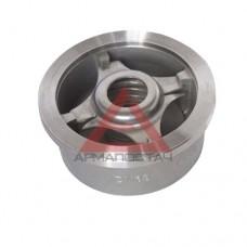 Клапан обратный межфланцевый подпружиненный DN 100 PN40, AISI316, IVR тип 656