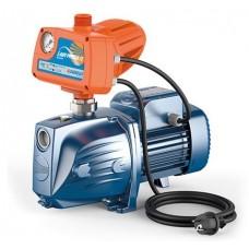 HF JSWm 2AX-Easy Pump - насосная станция Pedrollo