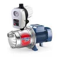 HF JCRm 2A-Brio Pump - насосная станция Pedrollo