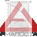 SAER FC 30-2D центробежный насос