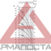 SAER OP 65/4 горизонтальный многоступенчатый насос
