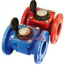 MWN 150 турбинный фланцевый счётчик холодной воды Ду150, Apator PoWoGaz